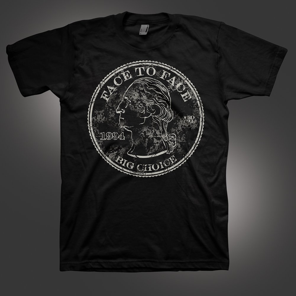 IMAGE | Big Choice T-Shirt (Black)