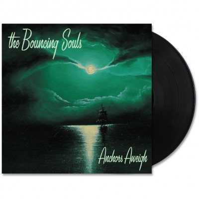 The Bouncing Souls - Anchors Aweigh LP (Black)