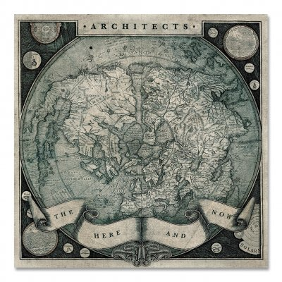 Architects - The Here And Now CD