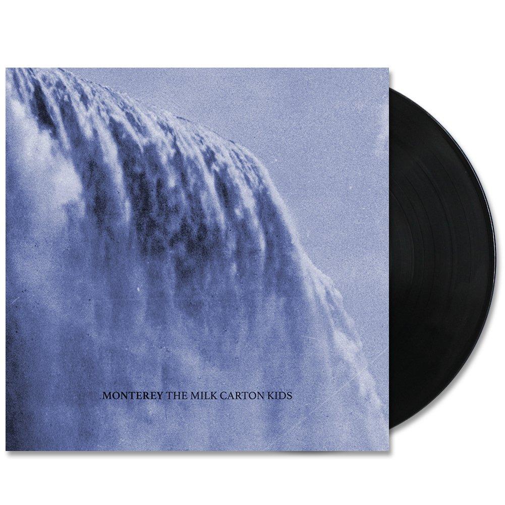 IMAGE   Monterey - LP