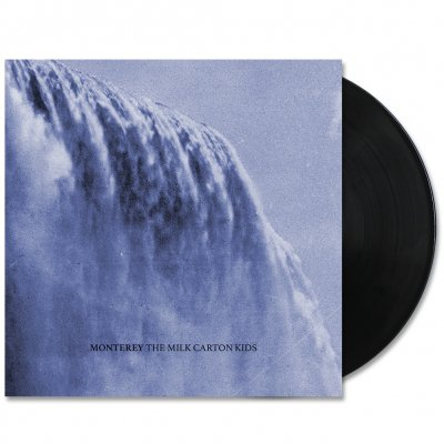 Milk Carton Kids - Monterey - LP