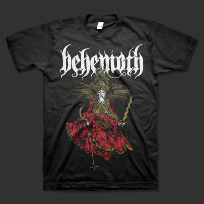 Behemoth - Lord T-Shirt (Black)