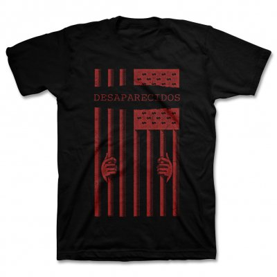 epitaph-records - Flag Jail Tee