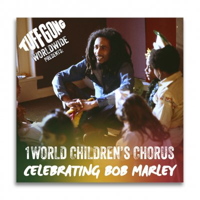 Bob Marley - Celebrating Bob Marley Digital Download