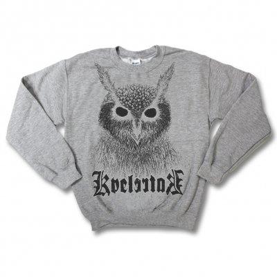 kvelertak - Bartlett Owl Crewneck