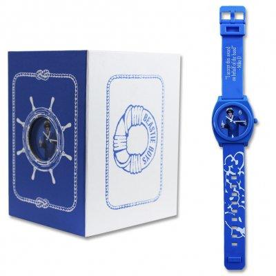 beastie-boys - Beastie Boys X Nixon Timepiece Blue