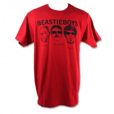 Beastie Boys - Sabotage Line-Up Tee