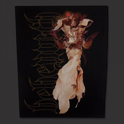 Behemoth - Angel Back Patch