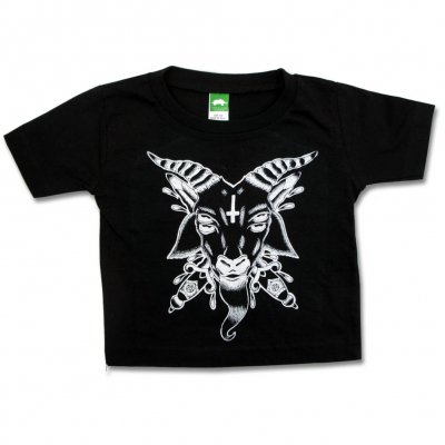 acxdc - Goat T-Shirt (Youth - Black)