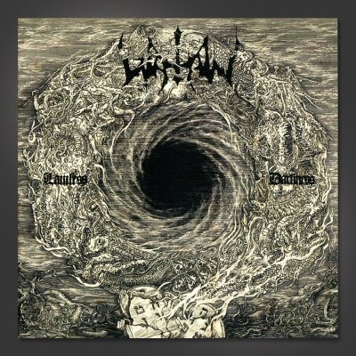 Watain - Lawless Darkenss CD