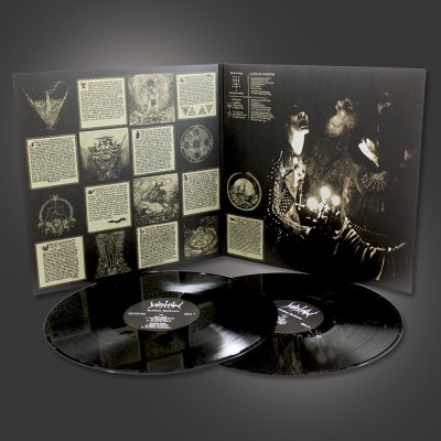 valhalla - Lawless Darkness 2xLP (Black)