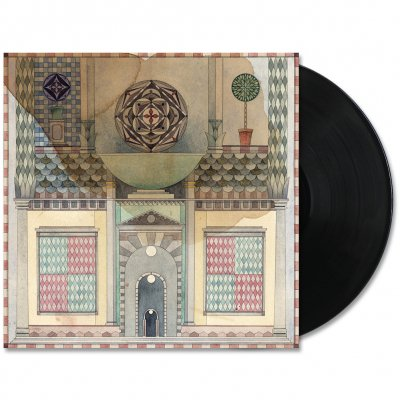 Refused - Freedom LP (Black)