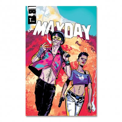 Mayday - Mayday - Issue 1