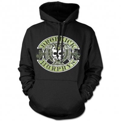 dropkick-murphys - Celtic Punk Invasion Pullover Hoodie