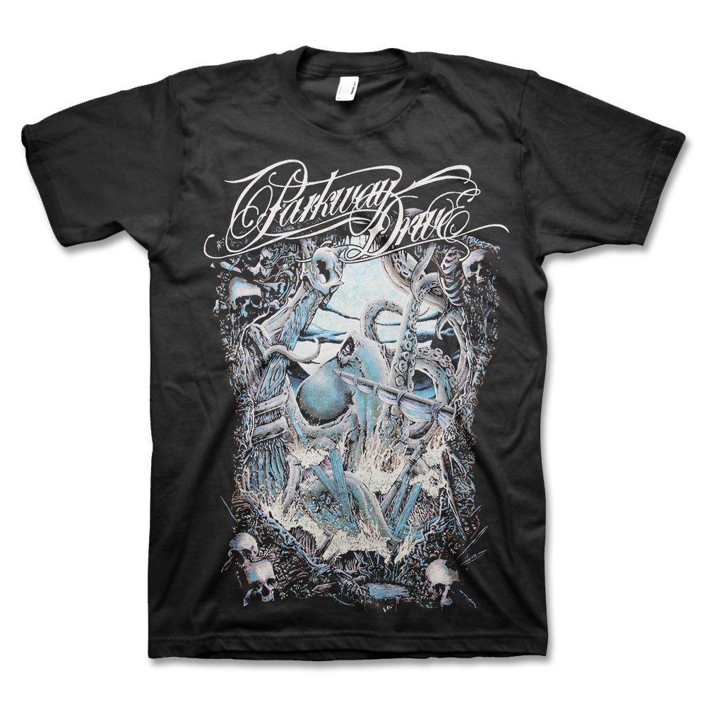IMAGE | Kraken Shirt (Black)