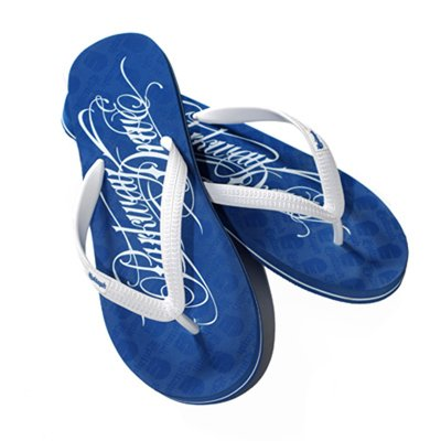epitaph-records - Parkway Drive Flip Flops