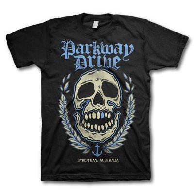 Parkway Drive - Byron Bay Skull