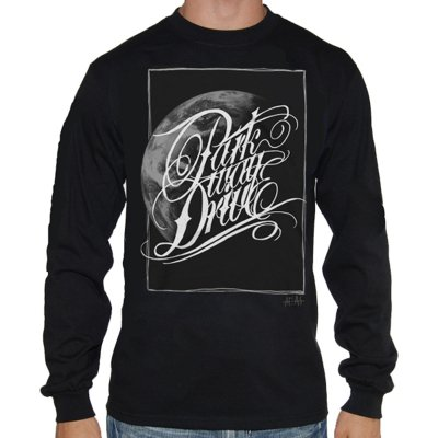 Parkway Drive - Atlas Earth Crewneck Sweatshirt (Black)