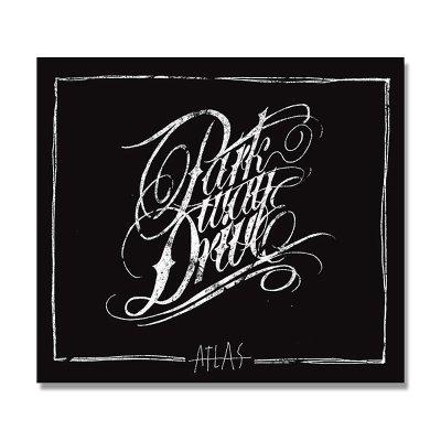 Parkway Drive - Atlas Deluxe CD/DVD