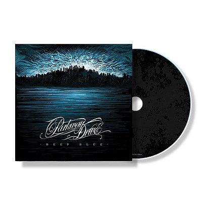 Parkway Drive - Deep Blue CD