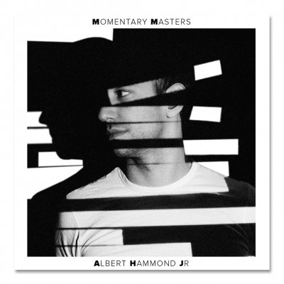 Albert Hammond Jr - Momentary Masters CD