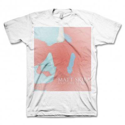 matt-skiba-and-the-sekrets - Kuts Album Cover Shirt