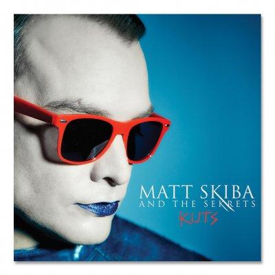 matt-skiba-and-the-sekrets - Kuts CD