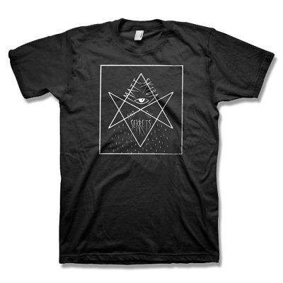 Matt Skiba And The Sekrets - Hexagram