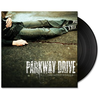 Parkway Drive - Killing With A Smile LP