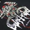IMAGE   Sworn To The Dark (No Return) T-Shirt (Black) - detail 2