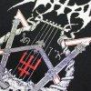IMAGE   The Wild Hunt T-Shirt (Black) - detail 4