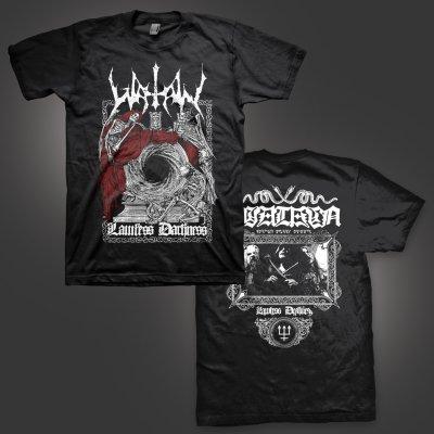 watain - Lawless Darkness T-Shirt (Black)