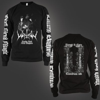 Watain - Lawless Darkness Longsleeve (Black)
