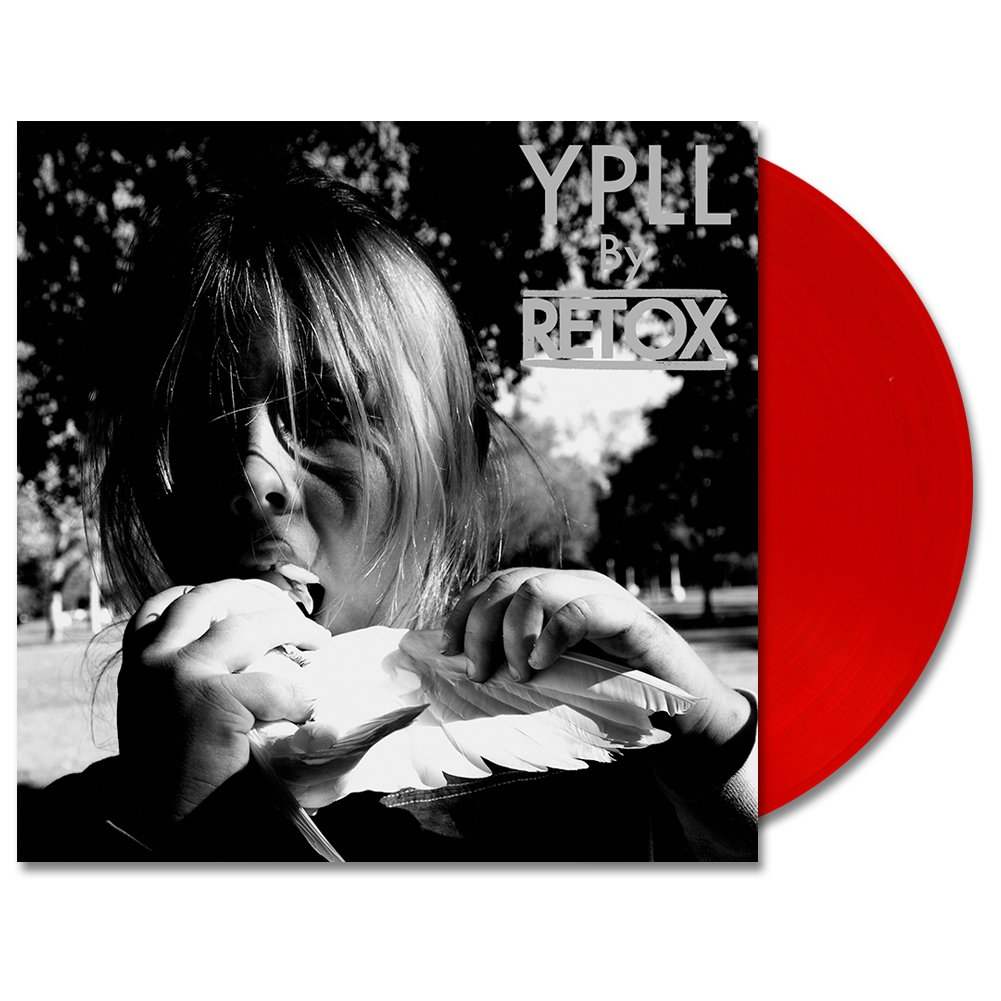 IMAGE   YPLL LP (Red)