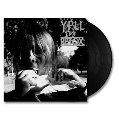 epitaph-records - YPLL LP - Black