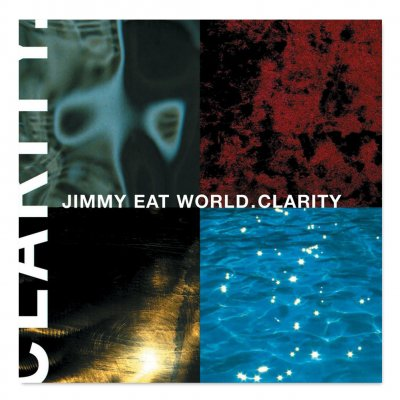 jimmy-eat-world - Clarity CD (Expanded Edition)