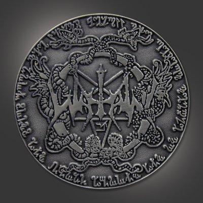 watain - Orbis Mortuus Pin