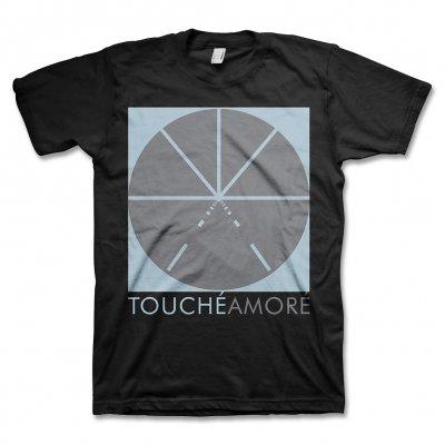Touche Amore - Summer Logo Tee