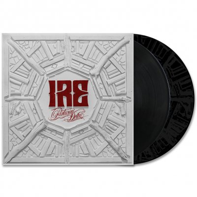 Ire 2xLP (Black)