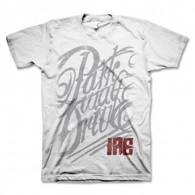 Parkway Drive - Ire Script T-Shirt (White)