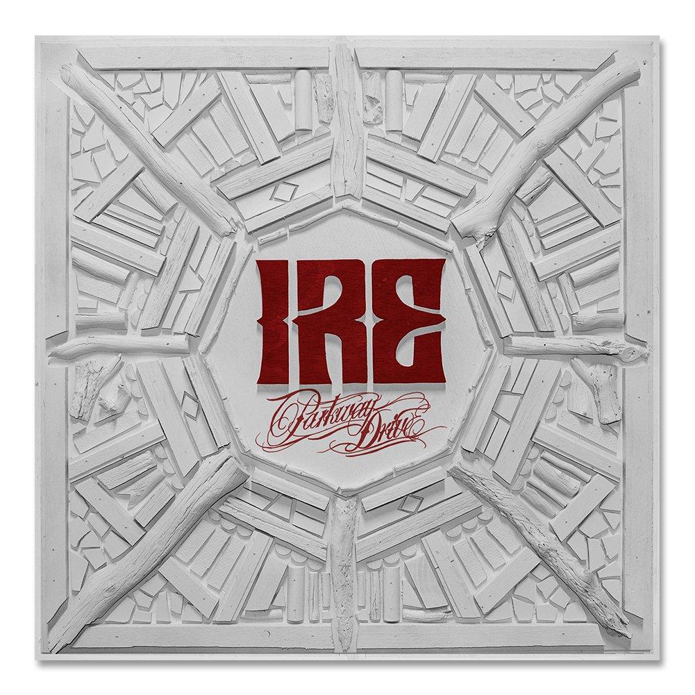 IMAGE | Ire CD