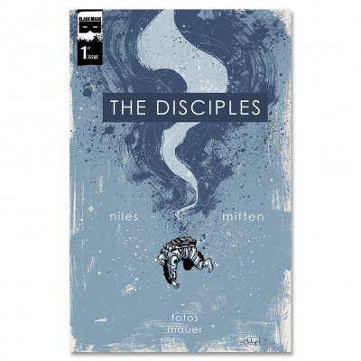 The Disciples - The Disciples - Issue 1