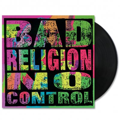 epitaph-records - No Control LP