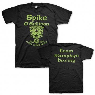 murphys-boxing - Murphys Boxing Spike O'Sullivan Tee
