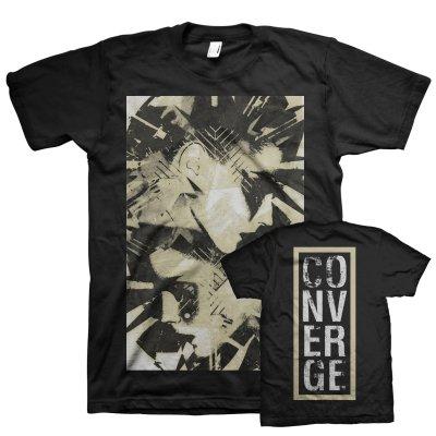 converge - Dusk (Black) T-Shirt