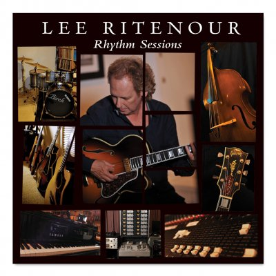 lee-ritenour - Rhythm Sessions CD