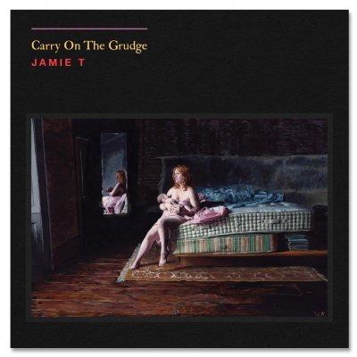 Jamie T - Carry On The Grudge CD