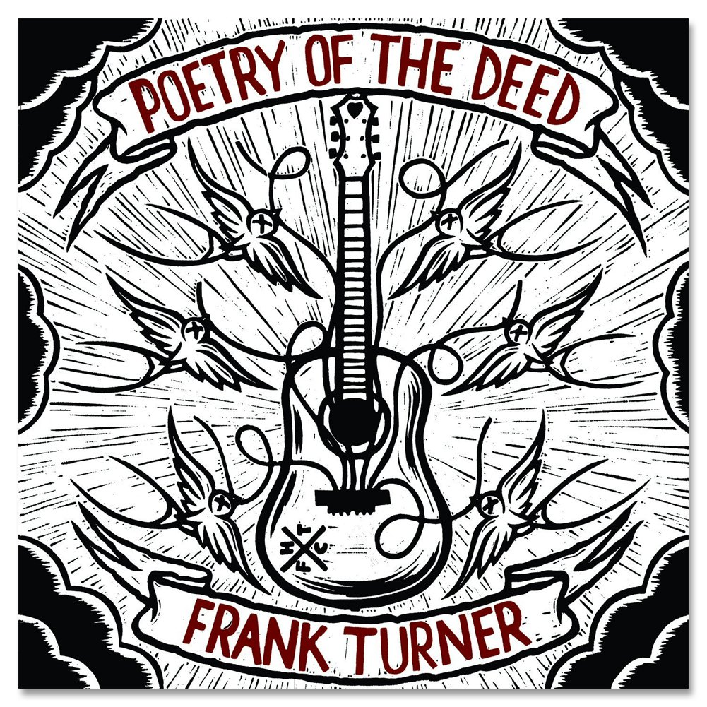 IMAGE | Poetry Of The Deed CD