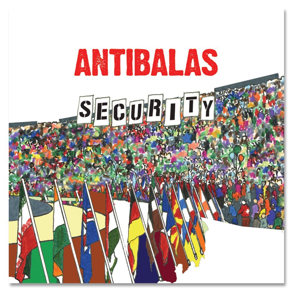 IMAGE | Security CD