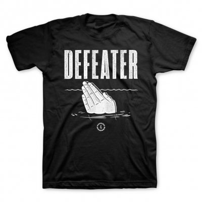 defeater - Drowning Hands T-Shirt (Black)
